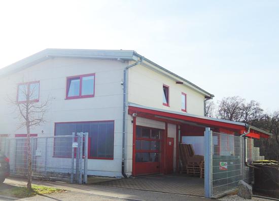 Vetter Automation Handels GmbH - Mulde 7, 75239 Eisingen