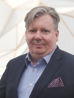 Marco Kunze - Geschäftsführer