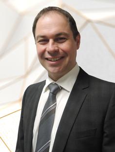 Simon Vetter - Geschäftsführer
