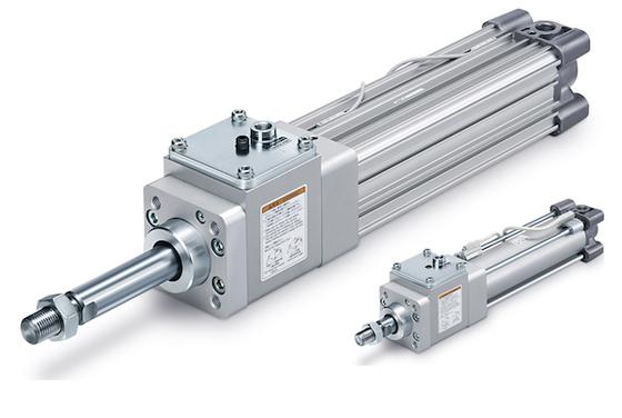 ISO-Verriegelungszylinder