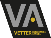 Logo vetter Automation